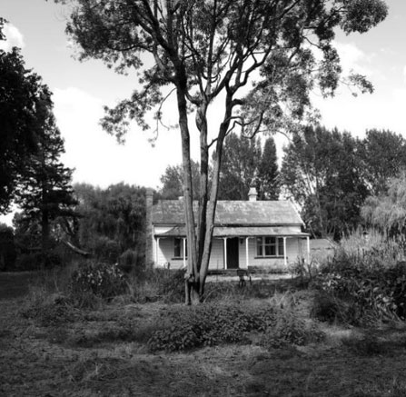 Arnold Cottage, Hamilton Road, Te Awa Village, near Cambridge NZ