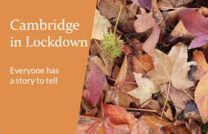 Cambridge in Lockdown Collection